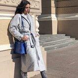 Новинка Классное пальто - деми, размеры 42- 48 универсал
