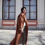 Новинка Классное пальто - деми, размеры 42- 48