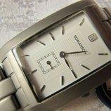Часы мужские ROMANSON RM 0588М TITANIUM, новые, механизм RONDA Швейцария ,