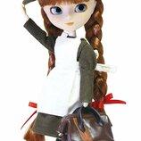 Кукла Пуллип Обновленная Анни 2012 Pullip Regeneration Anne регенерация оригинал Аня