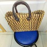 Корзина,плетенная сумка
