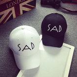 Кепка Sad / Бейсболка Sad