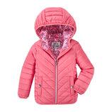 Стьогана деми куртка Pocopiano 86, 92, 98, 104, 110, 116