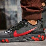 Кроссовки Nike React стелька 28.5 см скидка, распродажа, последний размер
