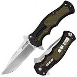 Складной нож от компании Cold Steel. Модель Crawford Model 1 20MWC. Оригинал.