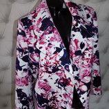 Эффектный пиджак на весну, френч