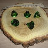 Колокольчик Зеленый 2 см 5 шт