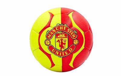 Мяч футбольный Manchester FB-0047-124