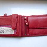 Портмоне, кошелек натуральная кожа Германия