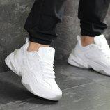 Кроссовки мужские Nike M2K Tekno white