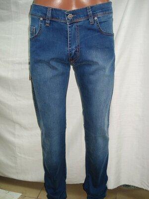 dc10f122dba90 Джинсы мужские Forky голубые, средней толщины699 разм.31,32,33,38,40 ...