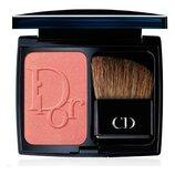 Компактные румяна Dior DiorBlush Vibrant Colour Powder Blus 876 Happy Cherry сменный блок