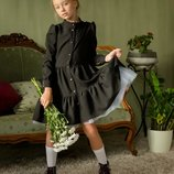Школьное платье 122-152р.