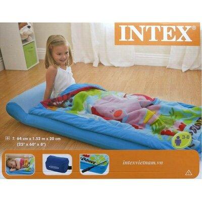 Детский спальный мешок 66802 Intex