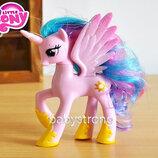 Фигурка Пони 14 См My Little Pony Принцесса Солнца Мой маленький пони Игрушка для девочек Единорог