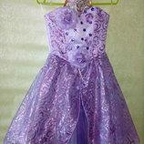 Прокат. Бальное платье.
