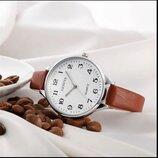 Красивые часы женские geneva супер годинник.