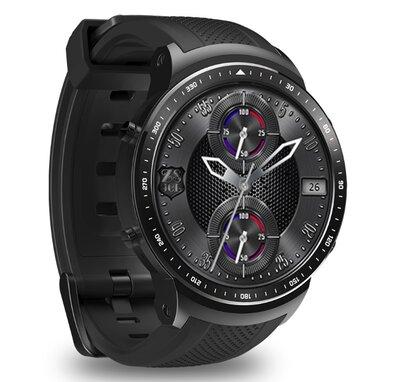 Смарт часы Zeblaze Thor PRO Smart Watch. Гарантия 12 месяцев / часы телефон