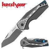 Складной нож от компании Kershaw. Модель Malt GTC Design 5520. Оригинал.