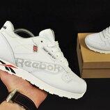 Кроссовки женские Reebok Classic 1983 white