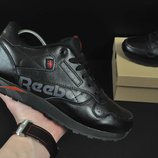 Кроссовки мужские Reebok Classic 1983 black