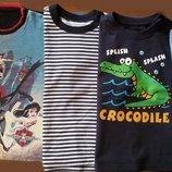Продам футболки детские