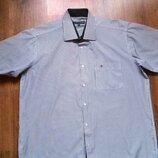 Рубашка в мелкую полоску Tommy Hilfiger