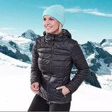 Куртка женская термо TCM Tchibo термокуртка