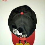 Бейсболка кепка
