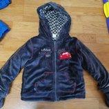 Демисезонная куртка Disney р 12-18мес
