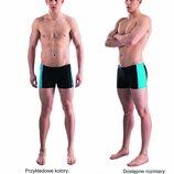 Плавки шорты мужские купальные от S до 5xl м-04