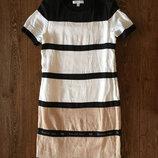 Льняное платье Waggon Paris