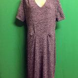 Трикотажное Платье Eds от бренда Esprit