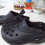 Детские Crocs jubbitz by crocs размер 12 13