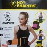 Пояс для похудения Hot Shapers Power Belt утягивающий, поддерживающи