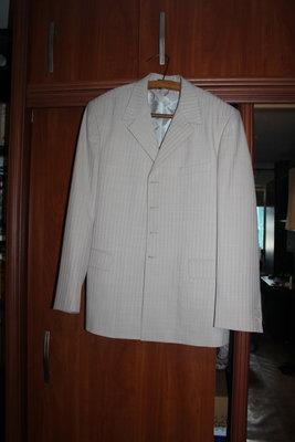 Мужской деловой костюм Danniel Perry, размер 52 L