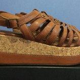 Босоножки Vagabond кожаные, 25 см