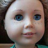 Куклы куколки ляльки коллекционно-игровые American girl doll оригинал