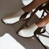 Новинка Стильные ботинки