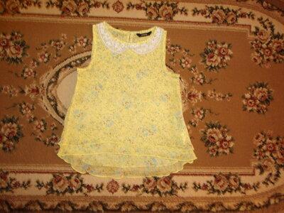 Блуза блузочка George на 6-7 лет