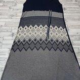 Мягенькое платье Cocoon