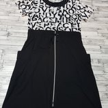 Красивое платье Cocoon р.2XL