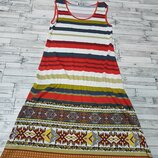 Яркое платье Cocoon р.М