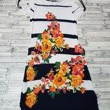 Красивое платье Cocoon р.S