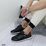 Мужские кроссовки 3 цвета