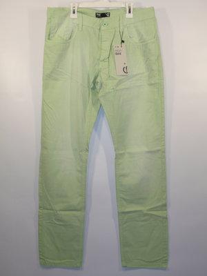 Стильные мужские штаны брюки хлопок бренд Solid - Дания р. W32L32