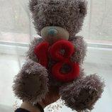 Мишка Тедди Teddy Me to you 20 см.