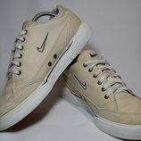 Кроссовки Nike Classic кожаные. Таиланд. Оригинал. 41 р./26 см.