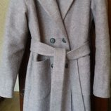 Пальто VENEFIKA,пальто зима, пальто демисезон