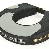 Мотозащита шеи Scoyco N01 мотозащита для шеи универсальный размер PU, махра